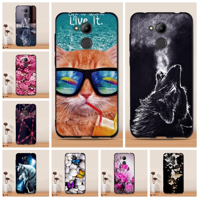 Case For Huawei Honor 6C Pro 5.2