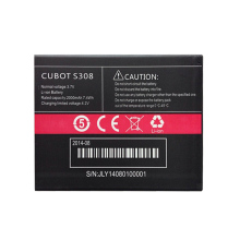 Original CUBOT S308 Battery 2000mAh Backup Li-ion Battery for CUBOT S308 Smartphone Replacement стоимость