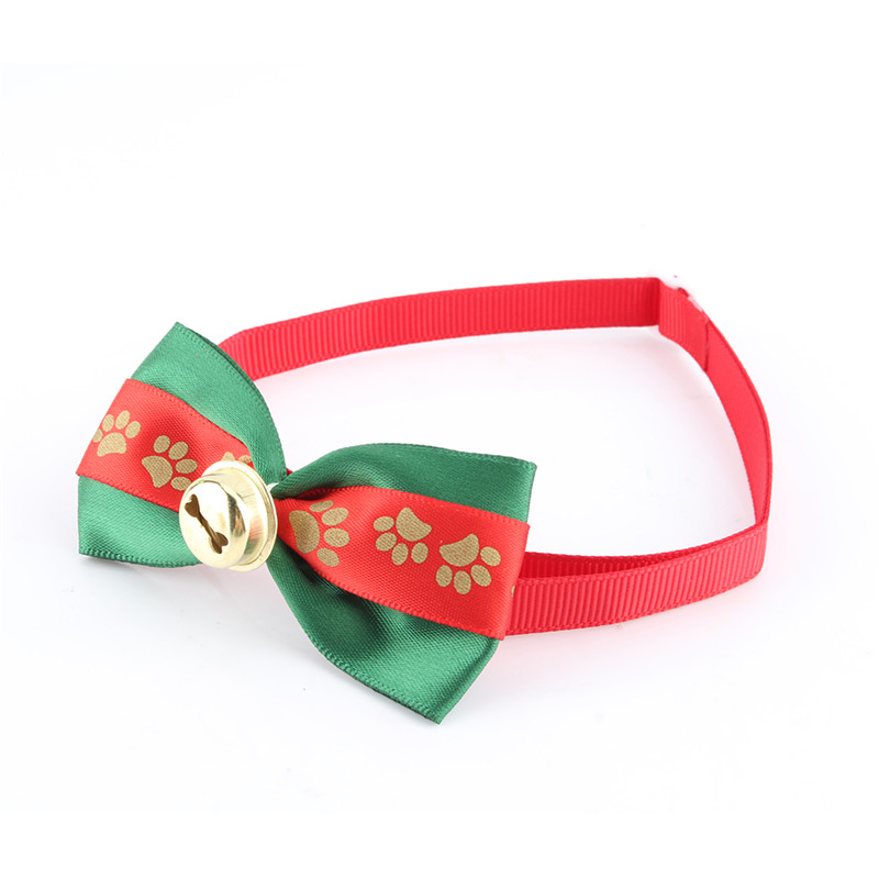 Compare Prices on Christmas Bow Tie Dog Collar- Online Shopping ...