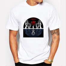 Stranger Things Elevens Men T-shirts – Friends Don`t Lie