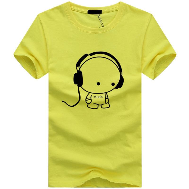 HTB1cs4nl5CYBuNkSnaVq6AMsVXar - UNIVOS KUNI 2018 Summer New Fashion Casual Men T Shirt Short Sleeve Cartoon Printed Cotton Men T Shirt Plus Size 4XL 5XL J271