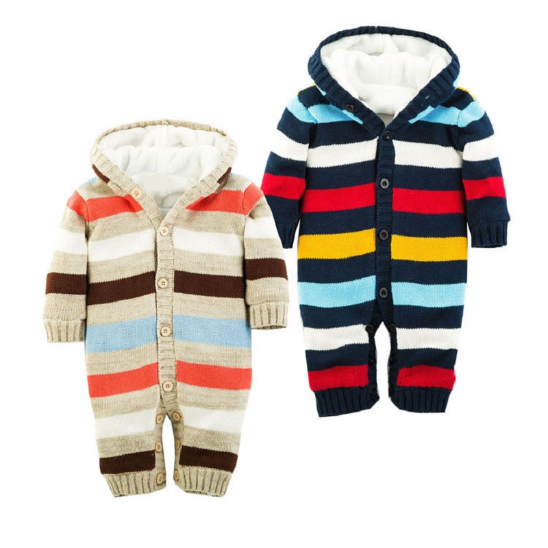 Winter Baby Romper Baby Rompers Winter Jackets for Baby Girls Clothing Spring Autumn Coats Overalls For Baby Boys Newborn Clothe cotton baby rompers set newborn clothes baby clothing boys girls cartoon jumpsuits long sleeve overalls coveralls autumn winter