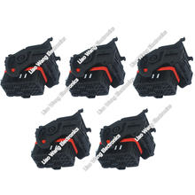 5 комплектов 48 контактных пластиковых автомобильных разъемов