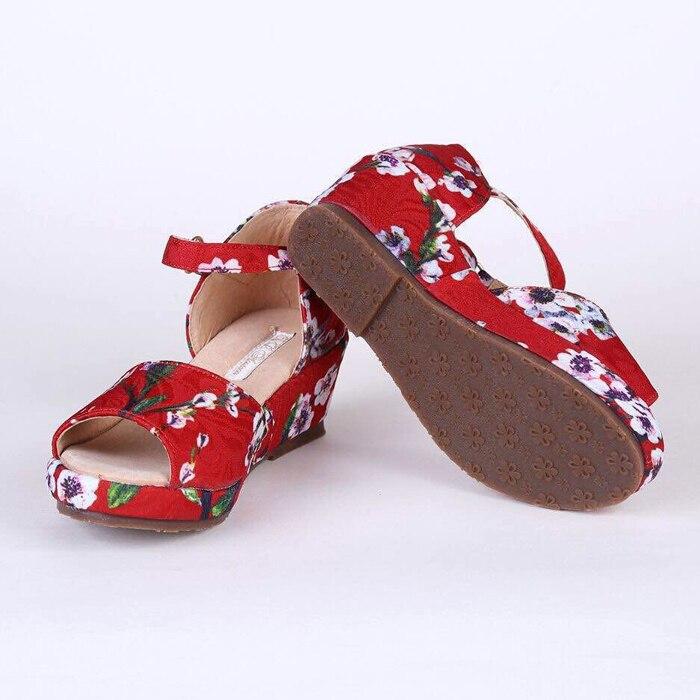 buty monsoon sandały