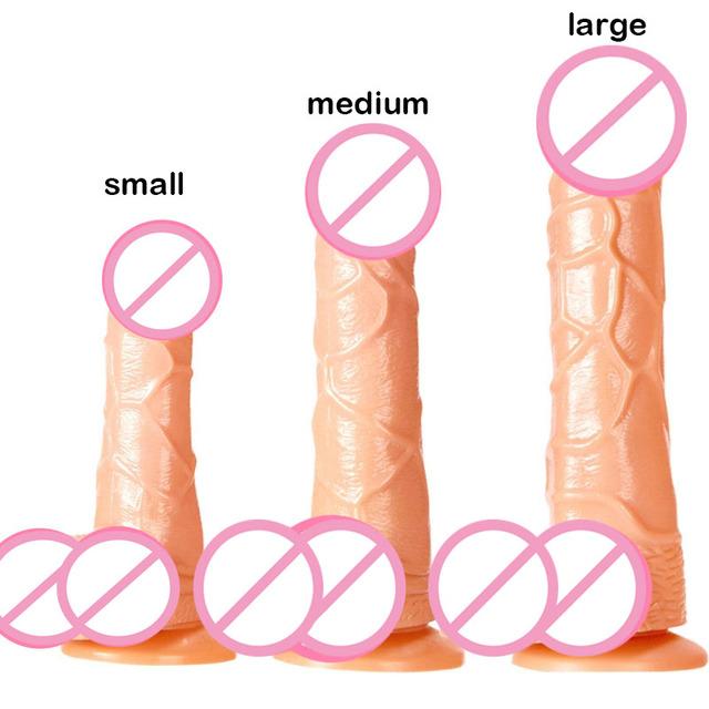 penis ogromnego rozmiaru