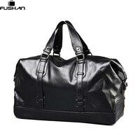 New Style Men S Travel Bags Mens Leather Big Size Shoulder Bag Famous Designer Brands Duffle