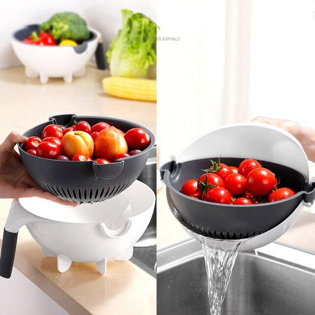 Multifunctional vegetable slicer household potato slicer potato chip slicer radish grater Kitchen Tools Vegetable Cutter 3