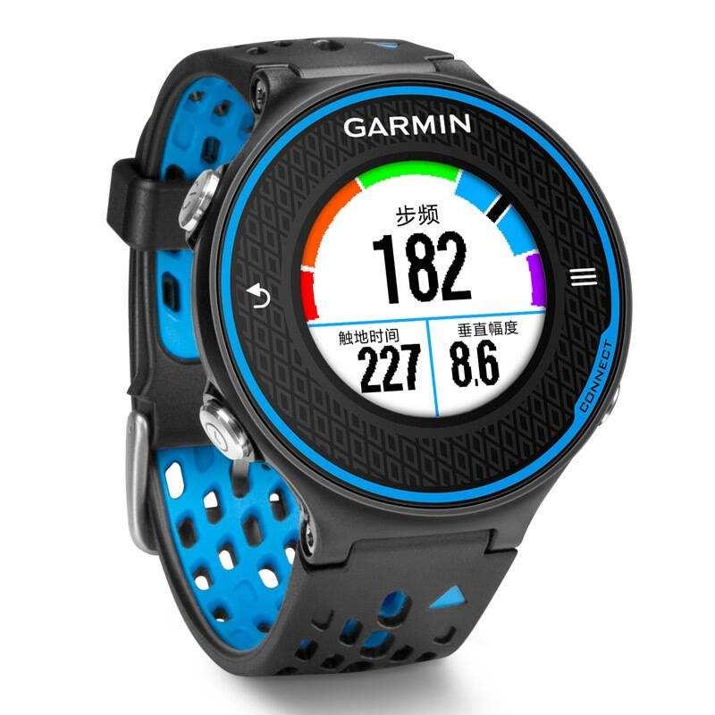 Original garmin Forerunner 620 GPS running smart Watch