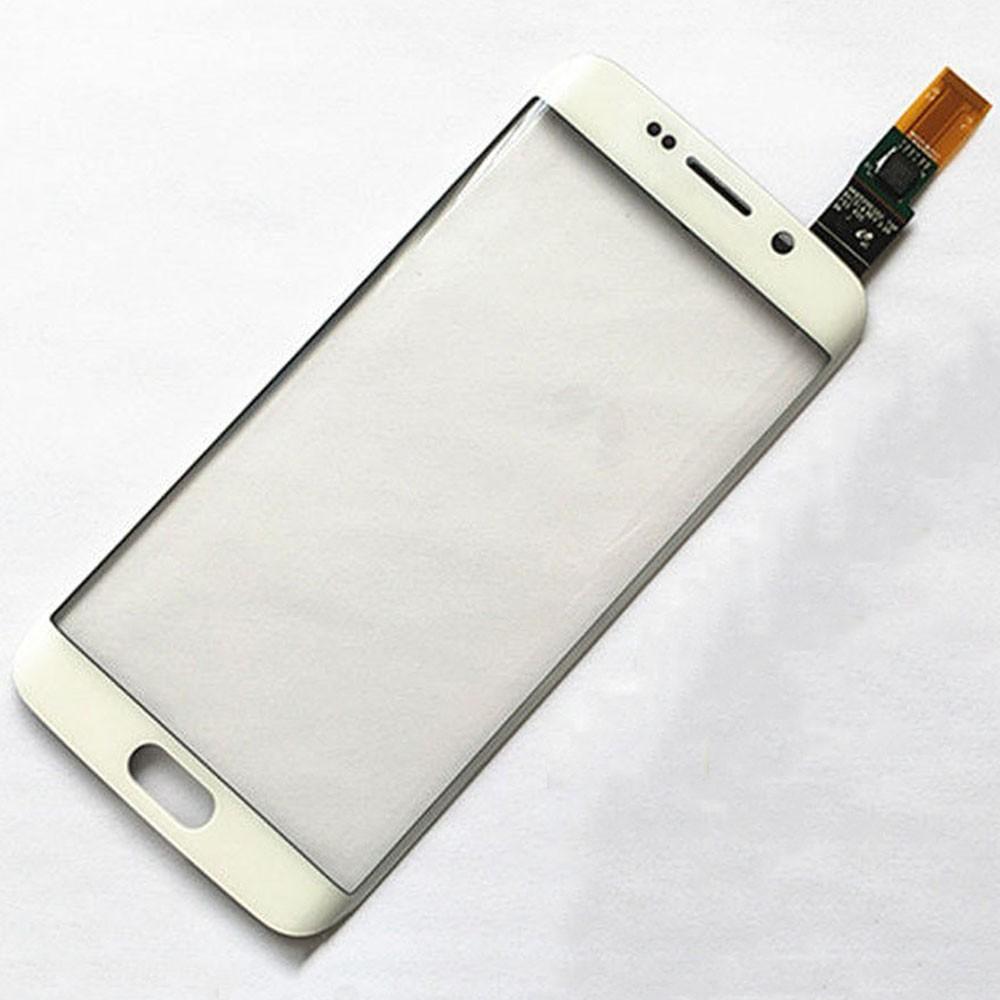 Touch screen Digitizer Sensor For Samsung Galaxy S6 Edge G9250 G925 G925F white