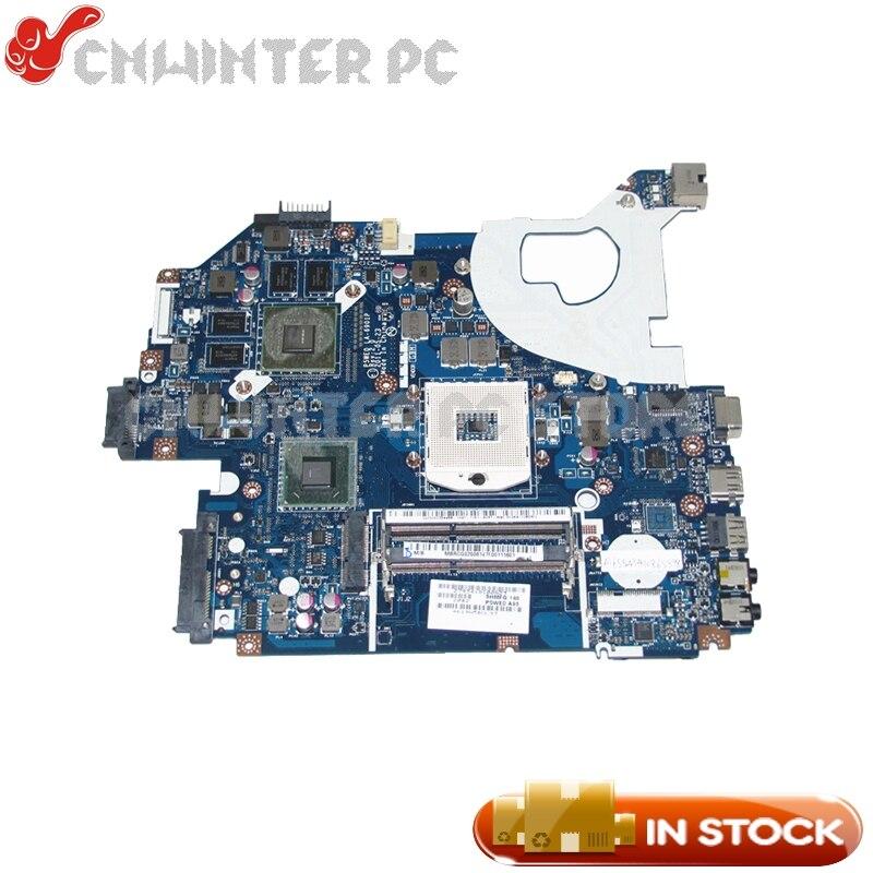 Nokotion For Acer Aspire 5750 5750g Laptop Motherboard