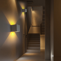 20W COB LED światła na zewnątrz wodoodporny IP65 ganek ogród kinkiet Home kinkiet kryty oświetlenie dekoracyjne aluminium u nas państwo lampy w Zewnętrzne lampy ścienne od Lampy i oświetlenie na