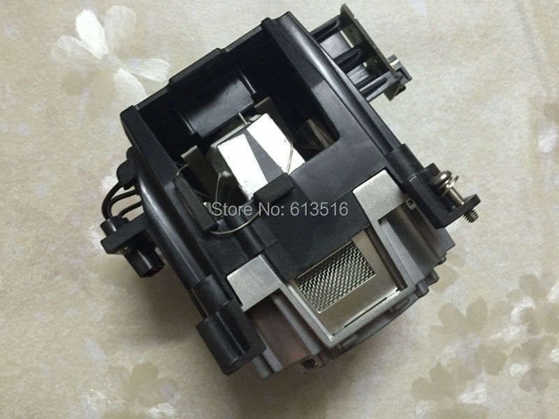 2pcs/Lot Original lamp with housing ET-LAD510 For Panasonic  PT-DS20KE / PT-DW17KE / PT-DZ16K / PT-DZ21KE Projectors panasonic et lad55w original replacement lamp for the panasonic pt d5500 and other projectors 2 lamp