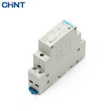CHINT Household AC Contactor NCH8-25 / 11 220V Rail Type Normally Open Normally Closed 2P 20A цены