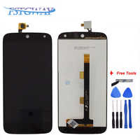 TOP Quality LCD Display For Acer Liquid Z630 lcd with Touch Digitizer Panel for acer z630 z630s lcd+Tools