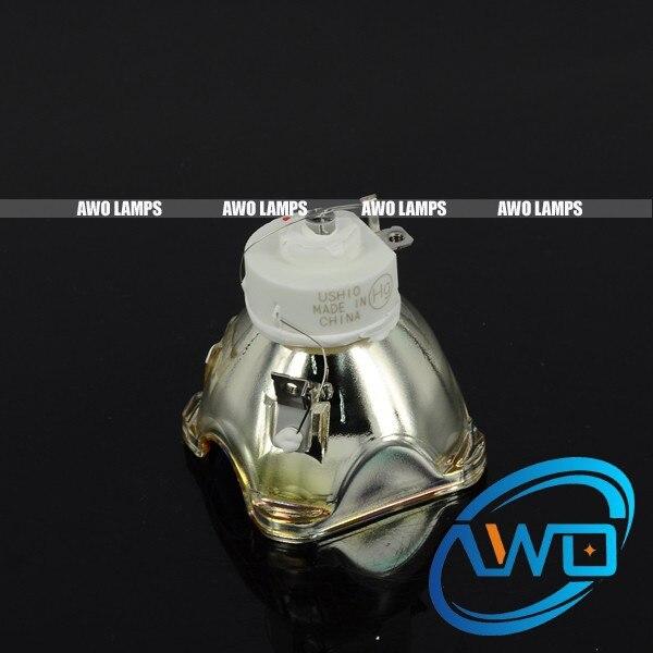 цена на DT00841/CPX400/300/200L Original bare lamp for Projector HITACHI CP-X200WF X205WF X206 X300WF X305W X306 X308 X400WF