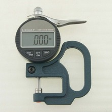 Wholesale prices High Precision 0.001mm Digital Thickness Measuring Caliper Micrometer