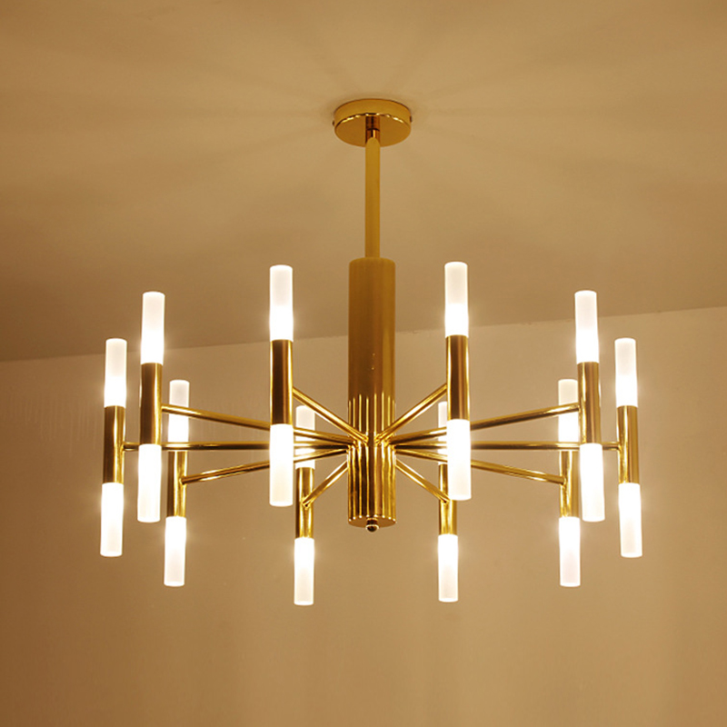 Modern Led Pendant Lights Nordic G4 Hanging Lighting Fixtures Luminaire Dining Room Kitchen Industrial Restaurant Pendant Lamp