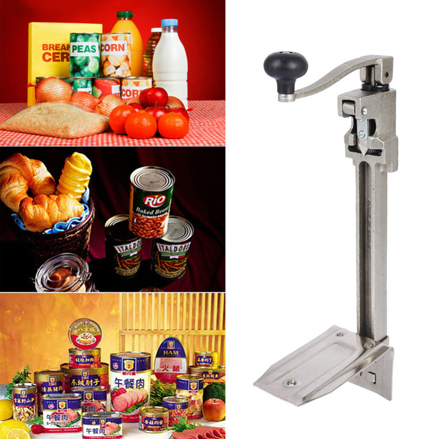 Peachy Commercial Can Opener Heavy Duty Large Counter Bench Top Gmtry Best Dining Table And Chair Ideas Images Gmtryco