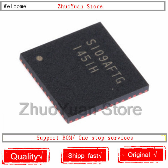 1PCS lot TB67S109AFTG S109AFTG QFN-48 TB67S109 New original IC chip
