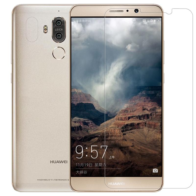 Ultradünn für Huawei Mate 9 gehärtetes Glas Mate9 Nillkin - Handy-Zubehör und Ersatzteile - Foto 2