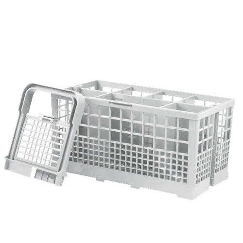 Universal Máquina de Lavar Louça Talheres Basket encaixa Carrera Eurotech Homark Lendi Powerpoint Servis Branco Westinghouse Baumatic Bosch Nef