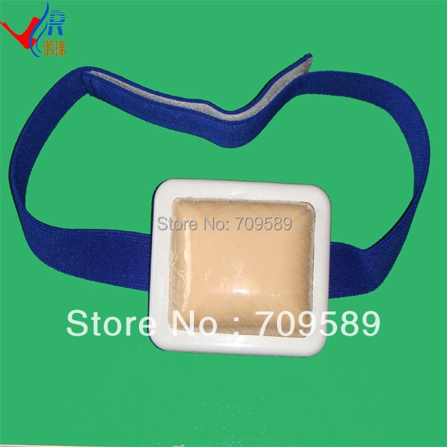 Medical Intra-muscular Injection pracitce Pad ,Promotional gift for medical injection platise pad Faux skinMedical Intra-muscular Injection pracitce Pad ,Promotional gift for medical injection platise pad Faux skin