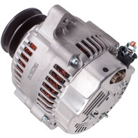 120A 발전기 도요타 Landcruiser HZJ70 73 75 80 105 1HZ 1PZ 1HD-T 4.2L 디젤 80 시리즈 및 100 시리즈 110A 2706017181