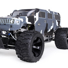 Двигатель Rovan BM305 Monster Truck 4WD 30.5cc