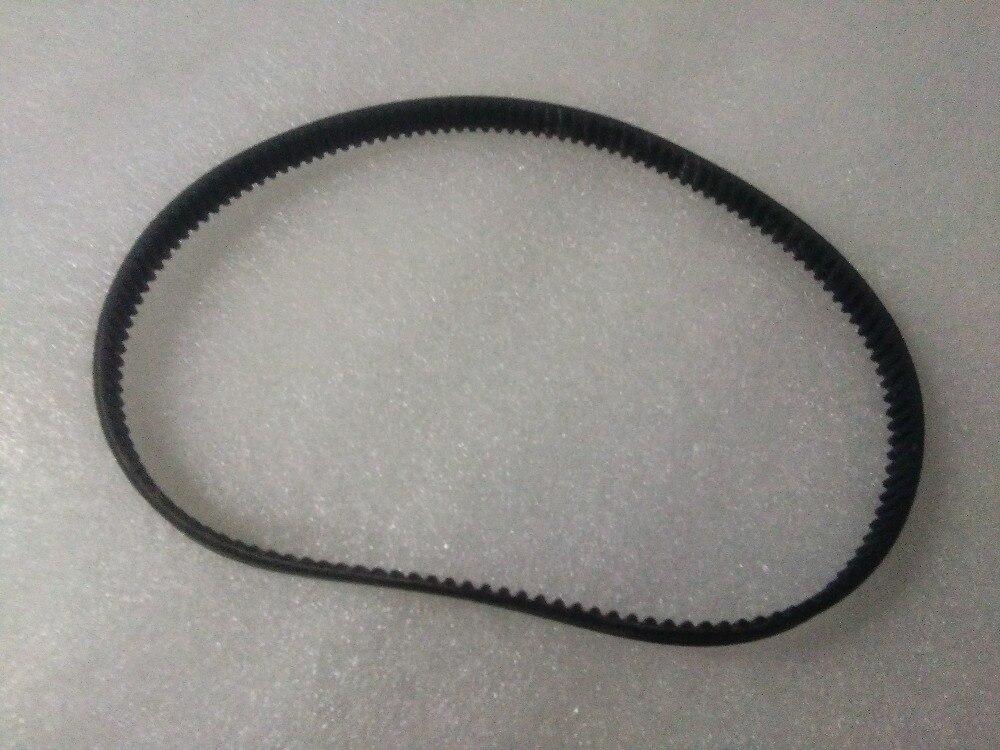 Free shipping/2 Pcs Drive Belt 501-3KC-6 for Food Processor Moulinex MS-0698399/Ordinary rubber belt wavelets processor