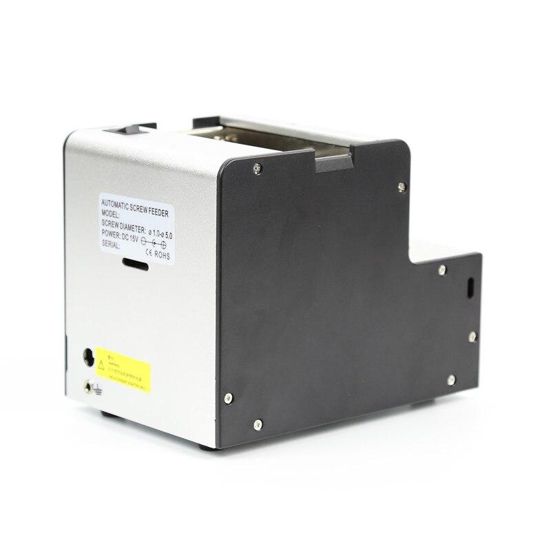 FA 580 BateRpak Precisione di conteggio automatico coclea di alimentazione, vite contatore, distributore automatico, con cicalino di allarme. - 3