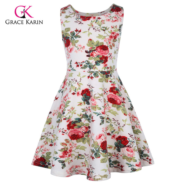 Grace Karin Flower Girl Dresses for Weddings Party First Communion ...