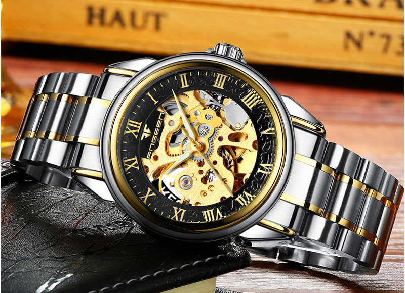 HTB1csHLmMLD8KJjSszeq6yGRpXaF - Men Watches Automatic Mechanical Watch Male Tourbillon Clock Gold Fashion Skeleton Watch Top Brand Wristwatch Relogio Masculino