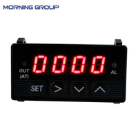 XMT7100 Panel Size 48 24mm LED Digital Display Temperature Controller Of Free Shipping