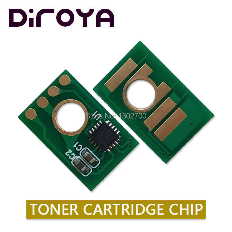 10PCS 7K SP330 408283 Toner Cartridge Chip For Ricoh SP 330