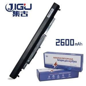 Image 2 - JIGU מחשב נייד סוללה HS03 HS04 HSTNN LB6V HSTNN LB6U עבור HP 240 245 250 G4 נייד