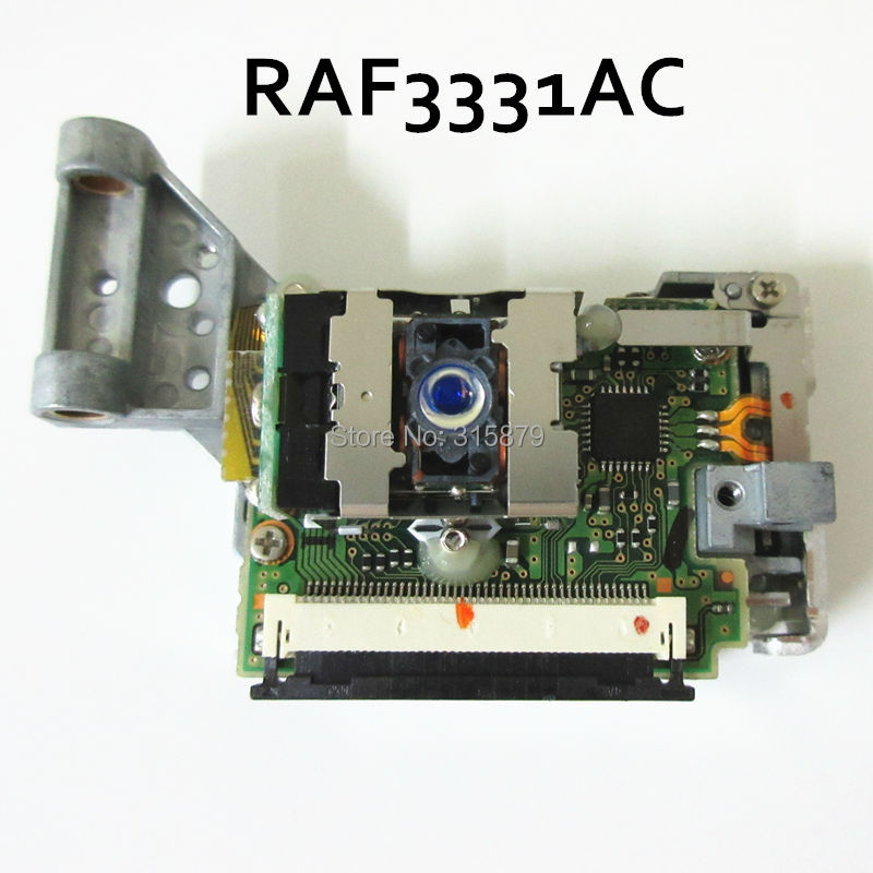 Original New RAF3331A RAF3331 for Panasonic DVD Recorder Laser Lens RAF3331AC original new vnp1713 for pioneer dvd laser lens vnp1713 a vxx2653 vxx2658 dv s5d s6d s10a