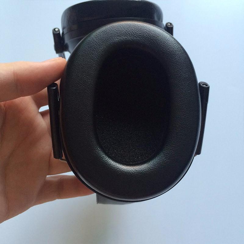 Shooting hearing ear protection