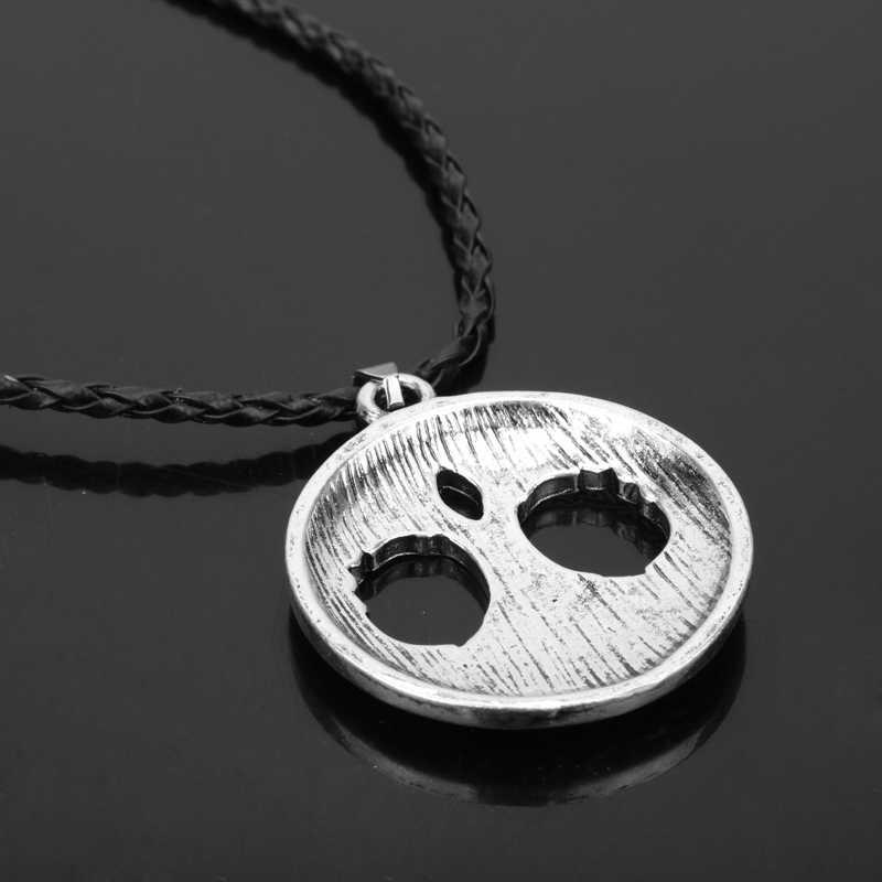 Celticknot Boom van Leven Kettingen Hangers Mannen Neckleace Twist Touw Metal Charms choker collares