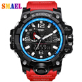 Digital Watches Men Sports Watches S SHOCK Military Watch 2017 G Style Men's Sport LED Wristwatches Waterproof Relogio Masculino