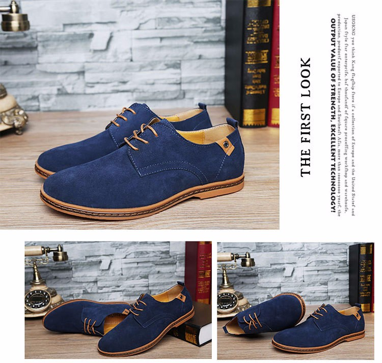 men casual shoes boots (7)