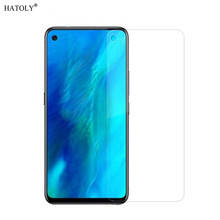 2pcs Glass For Huawei Nova 4 Screen Protector Tempered Protective Phone Film