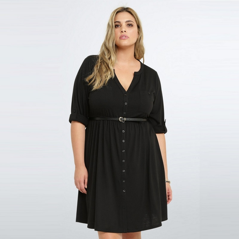 Plus size fashion for less 60