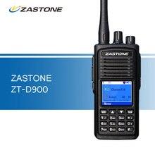 Zastone D900 Walkie Talkie UHF 400-480MHz DMR Digital 2000mAh Ham CB Radio 1000 Channels Two Way Radio Portable Walkie Talkies