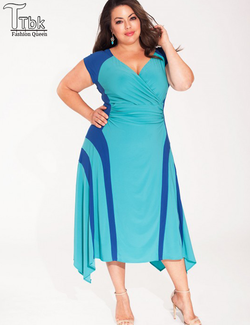 Plus Size Casual Work Dresses Dress Images