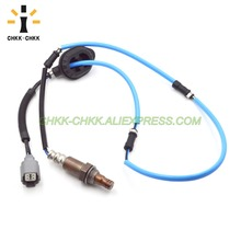 CHKK-CHKK Car Accessory OEM 36532-RAA-A01 Oxygen Sensor FOR 2003-2007 Honda Accord 2.4L L4 36532RAAA01 недорго, оригинальная цена