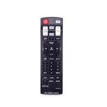 Nova Originais Apto Para LG AKB73655739 CD de Áudio Em Casa Controle Remoto GENUÍNO CONTROLE REMOTO HOME THEATER CM9540 Fernbedienung