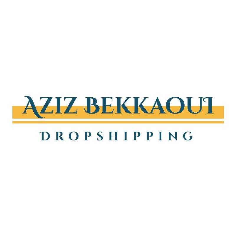 AZIZ BEKKAOUI servicio de bricolaje personalizado logotipo necesita hechos a medida especial regalo para amigo amantes regalo de día de San Valentín