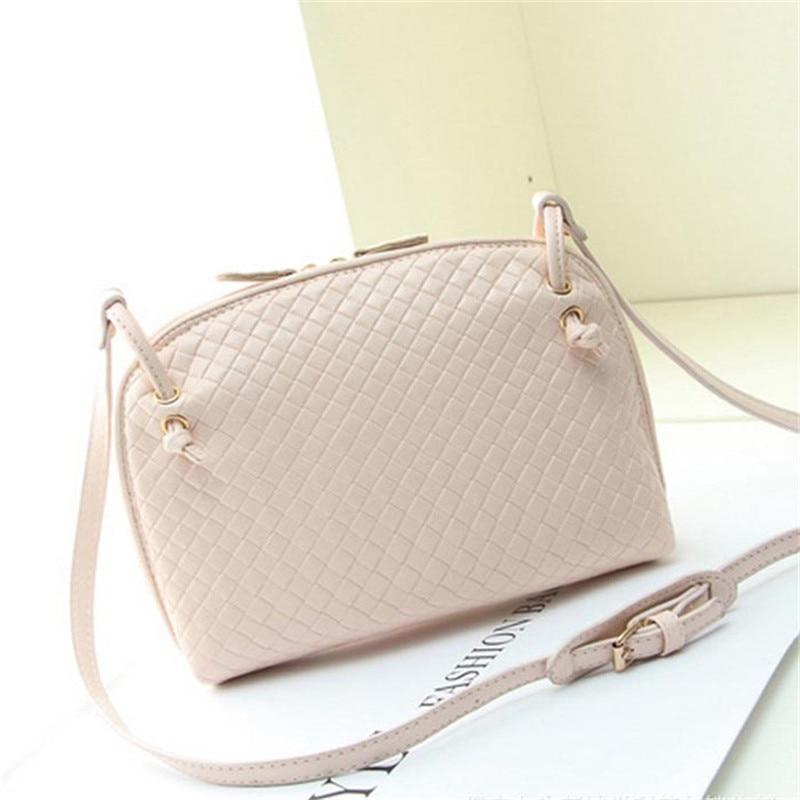 0636fd274aaf Hot sale Designer Fashion Women messenger bags Ladies Shoulder Bag Clutch  Leather Satchel Girls Handbag Crossbody Bags Gift 2018