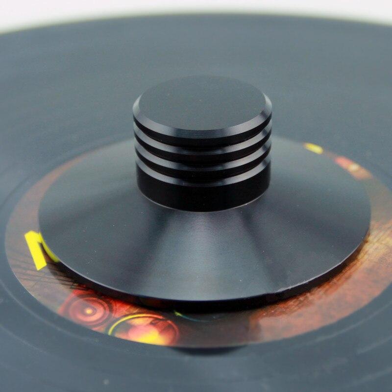 w 008 disque lp alliage d aluminium stabilisateur de disque poids disque vinyle platine vinyle accessoire hifi