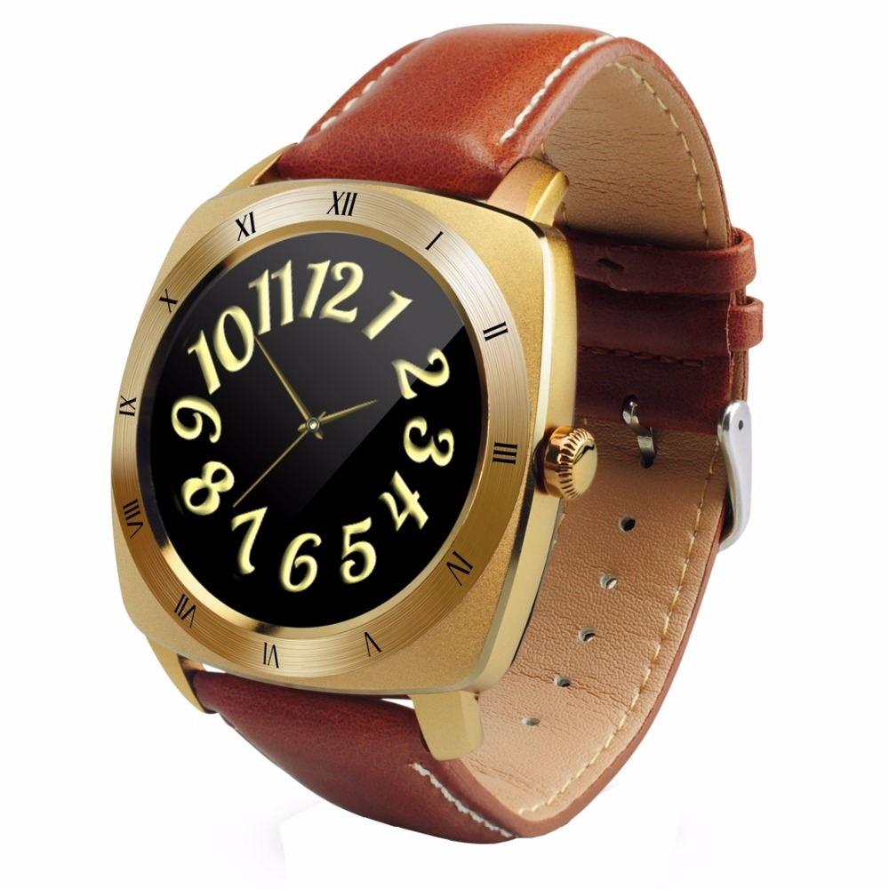 DOMINO DM88 Heart Rate Smart Watch for iOS   Android Mobile Phone ... d8b943aa3f5